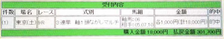 諭吉ランド_的中実績02