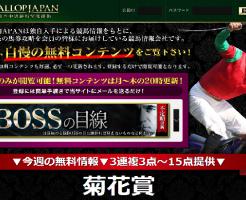 GALLOP JAPAN(ギャロップ ジャパン)