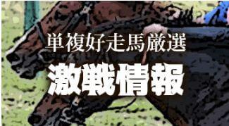 ナビゲーター_激戦情報