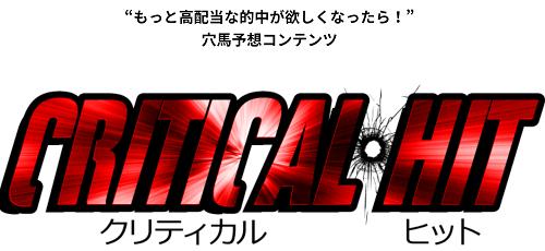 CRITICAL HIT(クリティカルヒット)
