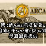 ARCANUM(アルカナム)